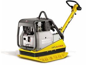 Wacker Neuson Walk-Behind Compaction Equipment