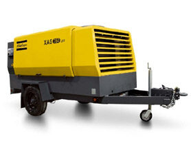 Large Air Compressors