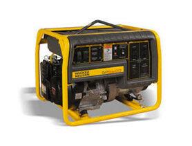 Portable or Towable Power Generators